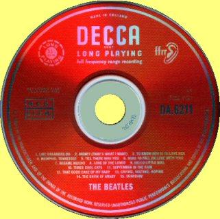 The Audition- DECCA - Dr Ebbett