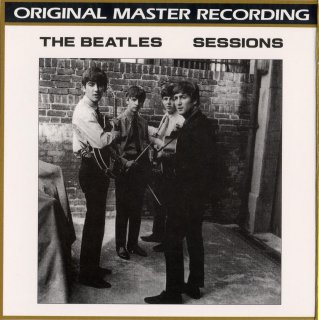 Beatles For Sale Studio Sessions Back To Basic